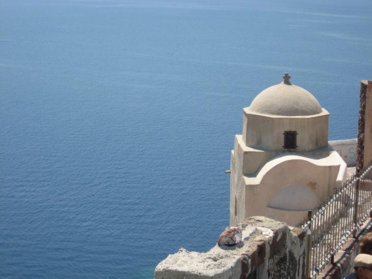 Dove vado in vacanza - Santorini