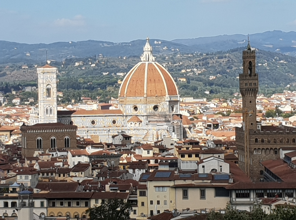 Cosa fare nel week end - Firenze