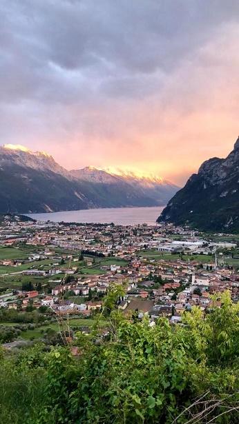Cosa fare nel week end - Lago di Garda