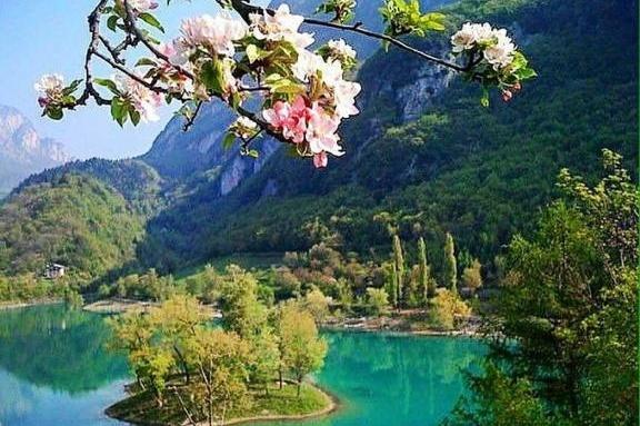 Cosa fare nel week end - Il Lago di Garda - Tenno