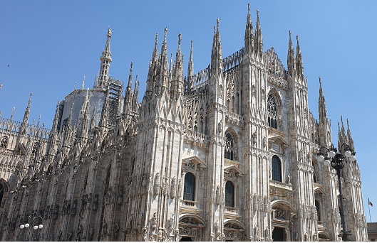 Cosa fare nel week end - Milano