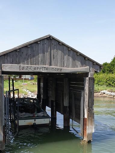 Cosa fare nel week end - Gita nella laguna di Venezia_parte 2