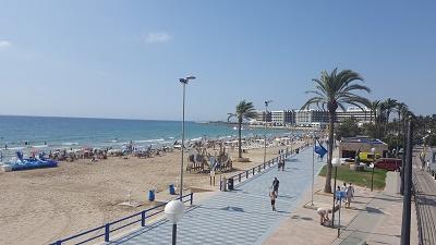 Dove vado in vacanza - Alicante