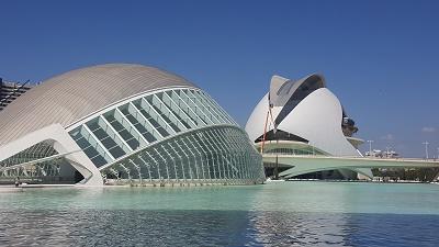 Dove vado in vacanza - Valencia