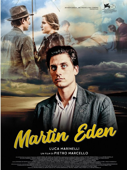 Cinema - Martin Eden