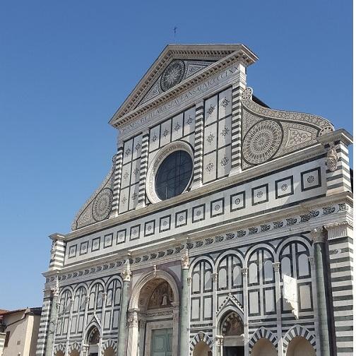 Firenze - Chiesa di Santa Maria Novella