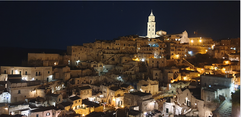 Cosa fare nel week end - Matera