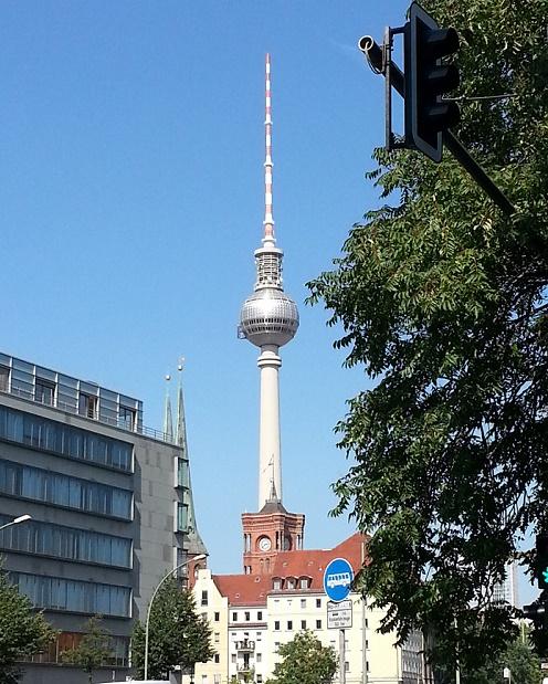 Dove vado in vacanza - Berlino