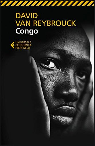 Libri - Congo - David Van Reybrouck