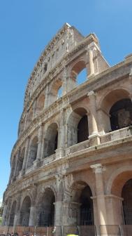 Roma #dovevadoinvacanza