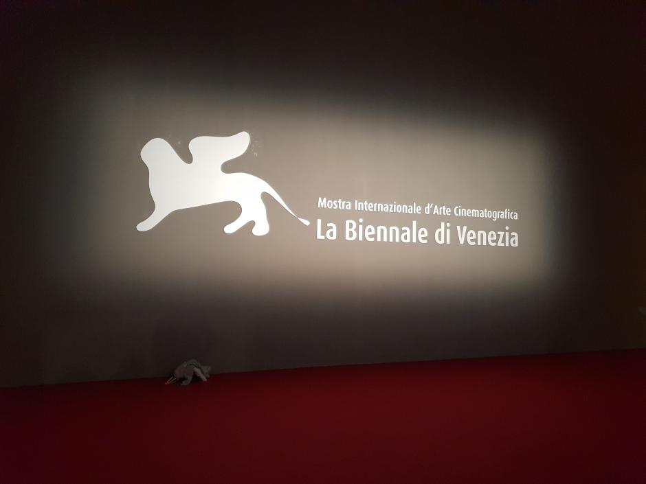 Mostra del Cinema di Venezia - 77' edizione