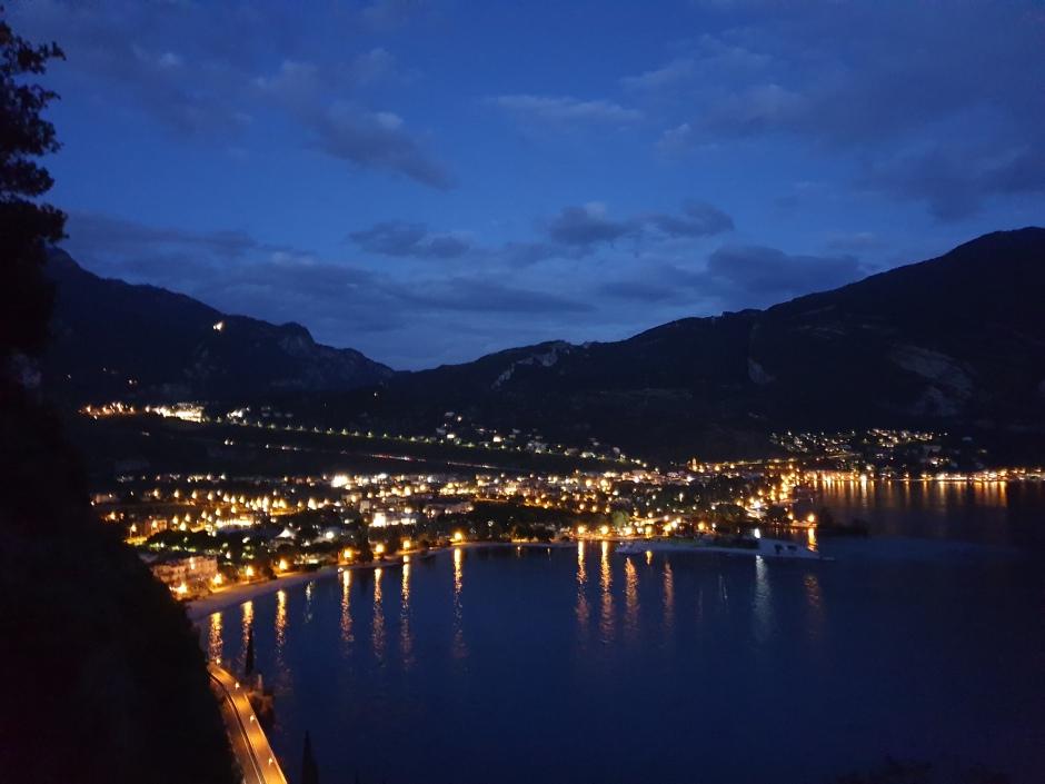 Dove vado in vacanza - Lago di Garda - Monte Brione