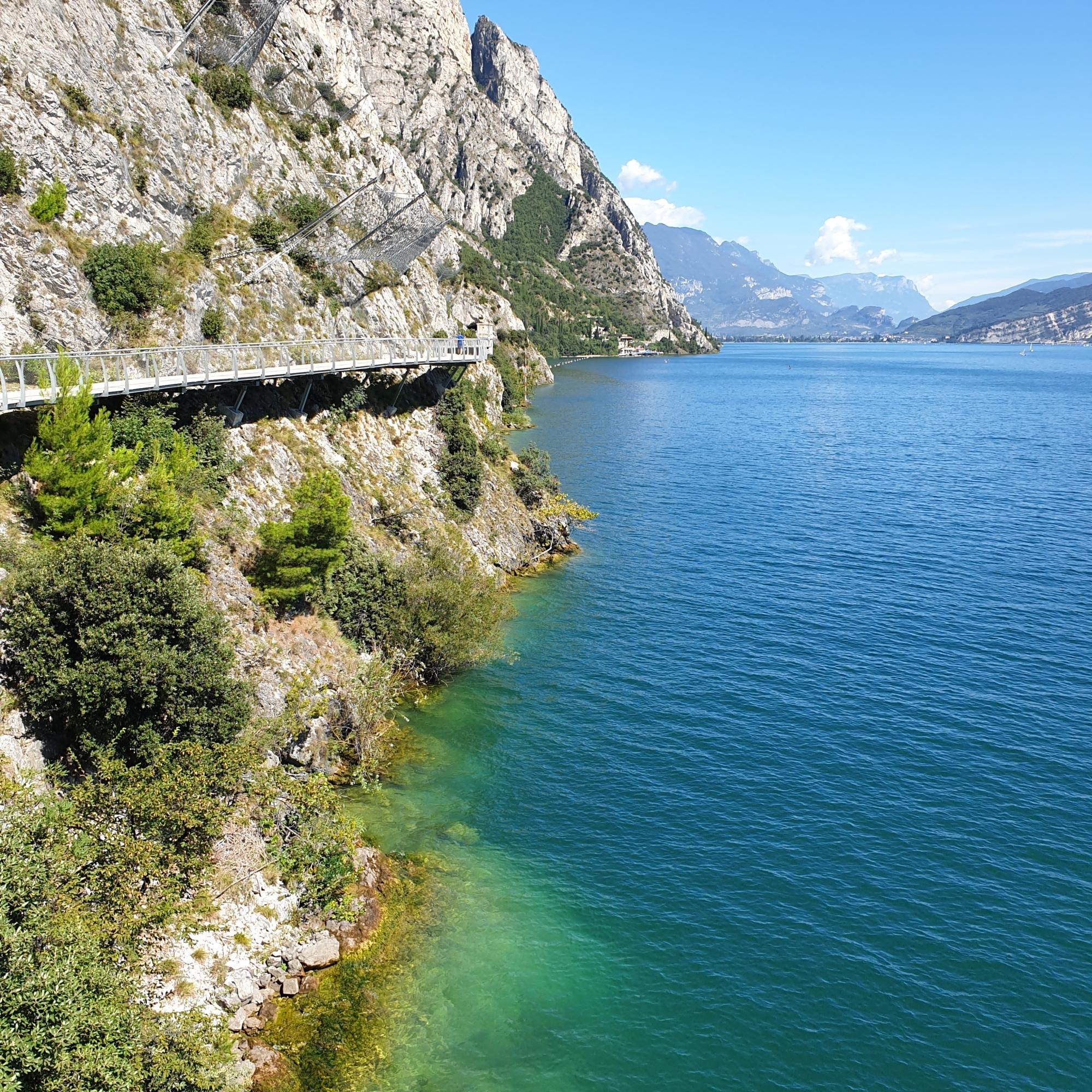 Dove vado in vacanza - Riva del Garda