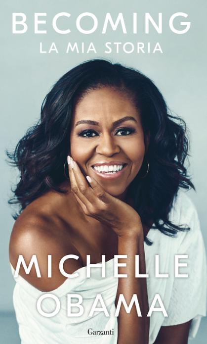 Il Libro della settimana - Becoming Michelle Obama