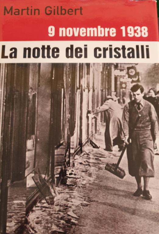 9 novembre 1938 La notte dei cristalli