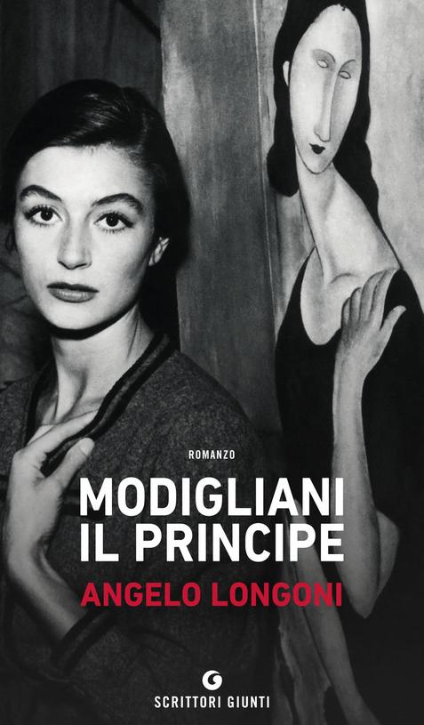Il libro della settimana - Modigliani il principe
