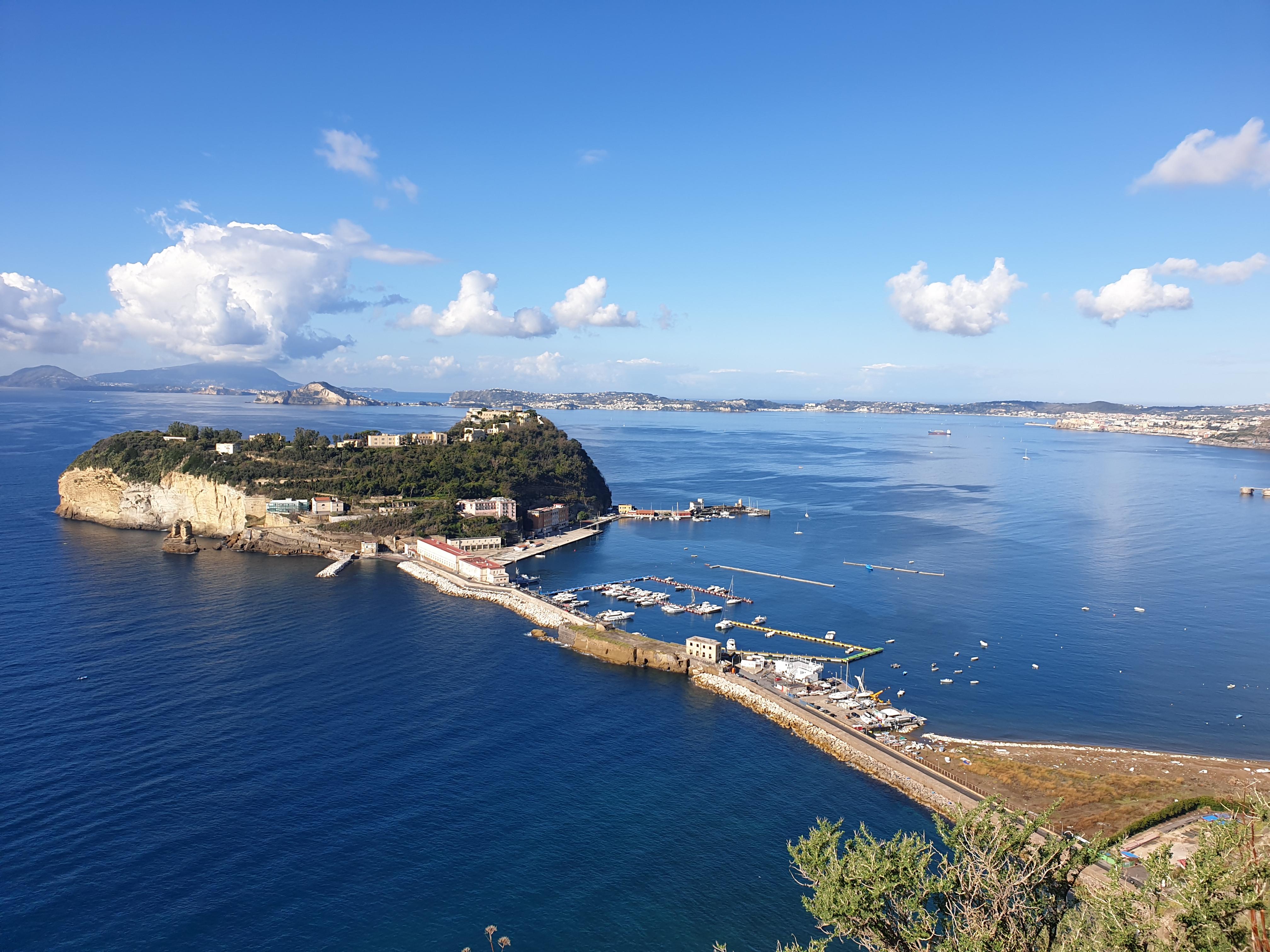 Posillipo - Napoli