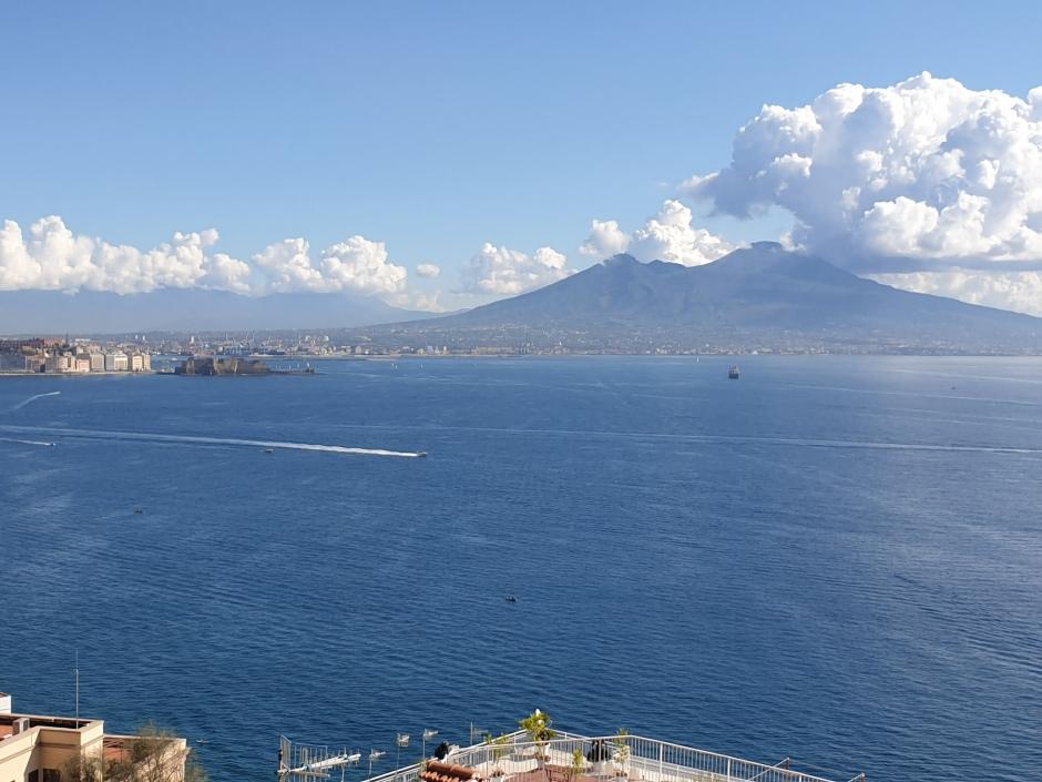 Dove vado in vacanza - Napoli