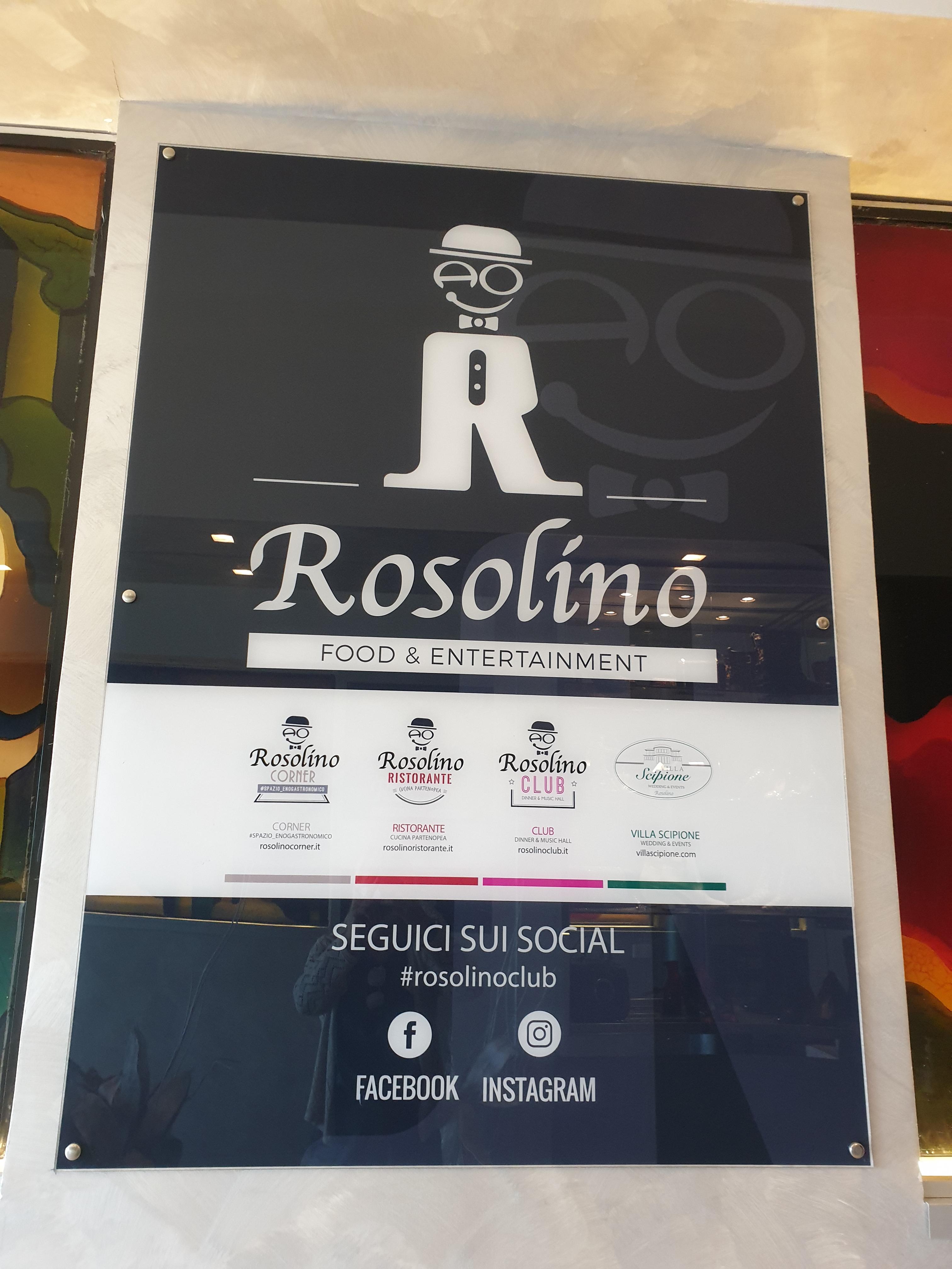 Ristorante Rosolino