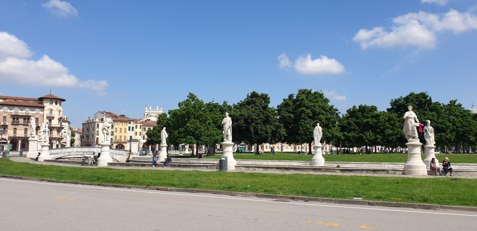 Prato della Valle - Padova