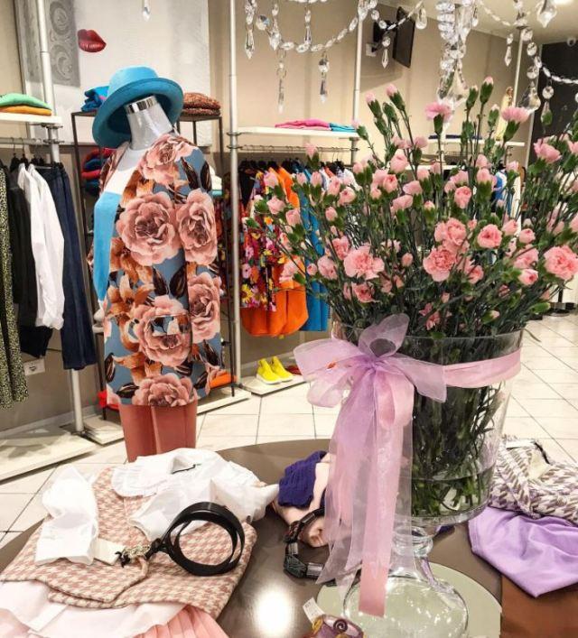 My fashionandesign abbigliamento donna
