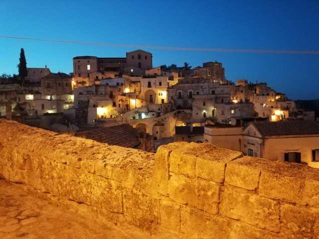 Matera - Capitale della cultura 2019