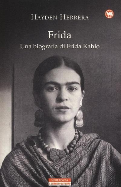 Frida Una biografia