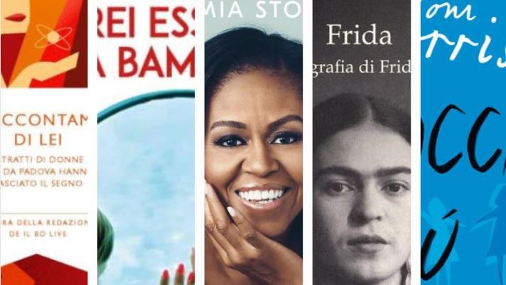 Il libro della settimana dedicato alle donne