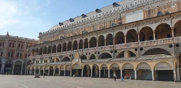 Palazzo della ragione - Padova