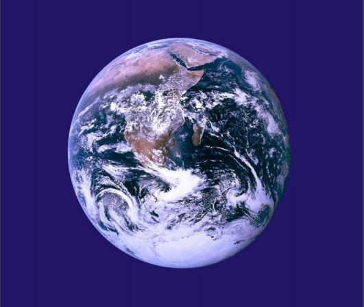 22 aprile la Giornata della Terra