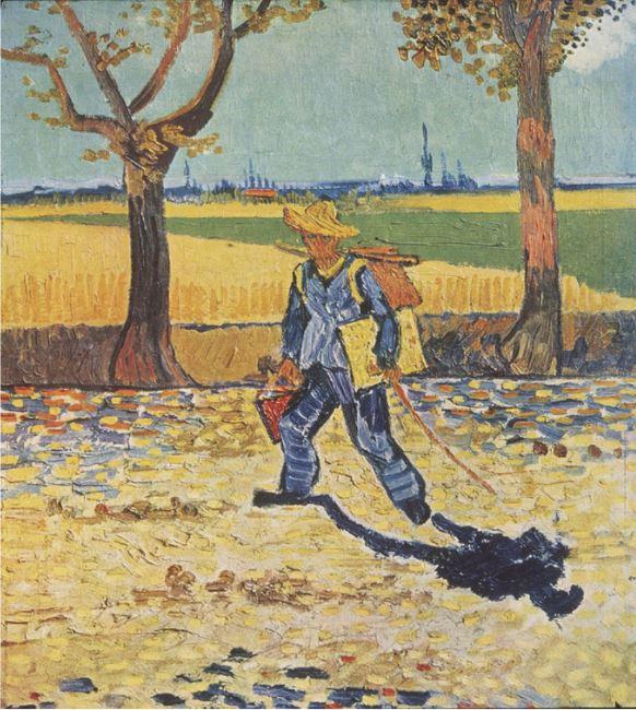 Van Gogh I colori della vita - Padova