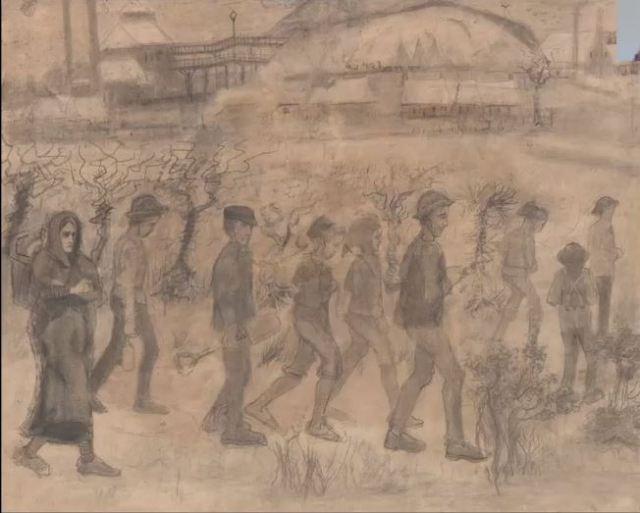 Van Gogh a Padova