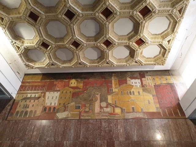 Fulvio Pendini - Galleria Santa Lucia