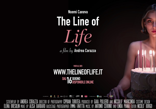 THE LINE OF LIFE