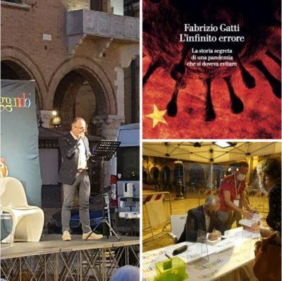 Villeggendo - Fabrizio Gatti