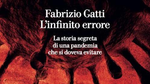 L'infinito errore Fabrizio Gatti