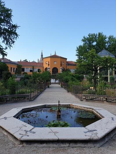 L'ortobotanico di Padova