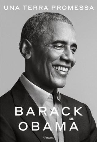 Una terra promessa - Barak Obama